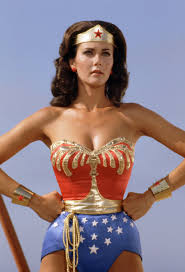 Unleash Your Inner Wonder Woman