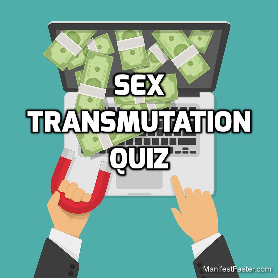 Sex Transmutation