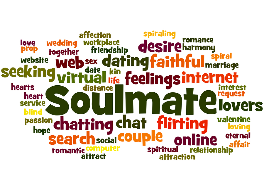 The Soulmate Secret: Manifest the Love of Your Life with the Law of Attraction free download